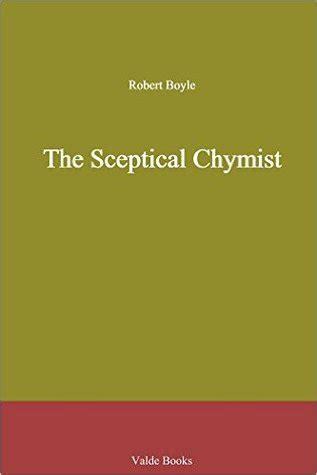 Robert Boyle - Essay - ReviewEssayscom